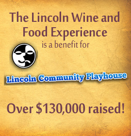Lincoln Community Playhouse Fundraiser